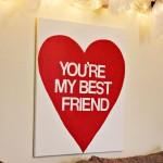 Lepd meg barátodat saját készítésű ajándékkal!