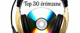 Top 30 örömzene #1