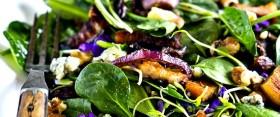 Boldogító evés – 3. rész: A folsav