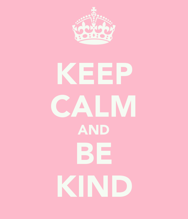 keep-calm-and-be-kind