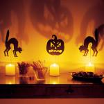 Őszi örömök #7: 30 borzasztóan jó dekorációs ötlet Halloween-re!