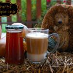 Őszi örömök #8: Készíts Pumpkin Spice Latte-t!