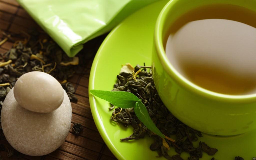 zöld tea egészség