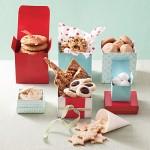 S.k. ajándékok #1: Minden, ami ehető!