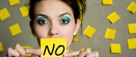 Boldogságterv #41: Mondj nemet!