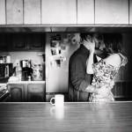 Boldog otthon #7: Csók reggel, csók este!