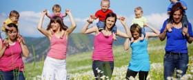 Inspiráló bejegyzéscsokor Anyák napjára