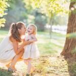 Hogyan légy boldog(abb) egyedülálló anyaként?