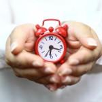 Boldog otthon #12: Szelídítsd meg az időt!