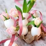 25+1 dekorációs tipp húsvétra