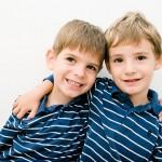Hogyan tegyük mindkét gyermekünket egyformán boldoggá?
