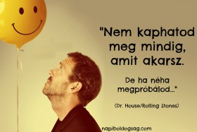 Egy kis filozófia… ;-)