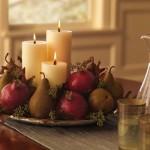 30 fantasztikus őszi asztaldísz