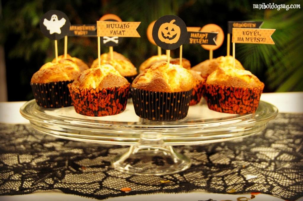 halloween muffinok végleges