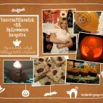 VasárnaPillanatok #88: Halloweenre hangolva