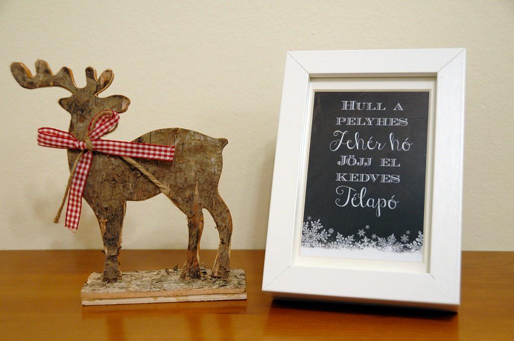 nyomtatható karácsonyi kép