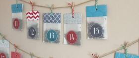 15 vadonatúj adventi napár ötlet