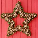 15 fantasztikus karácsonyi ajtódísz