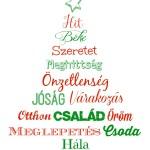 Nyomtatható karácsonyi képek #2