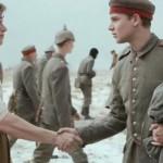 Karácsonyi csoda az első világháborúban