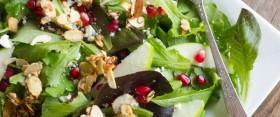 Jó szokás #1: 5 tipp, hogy (még) több salátát egyél!