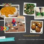 VasárnaPillanatok #105: Télbúcsúztató szülinap