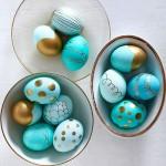 20+1 fantasztikus húsvéti tojás ötlet