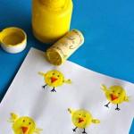 10+1 húsvéti barkácsötlet gyerekeknek