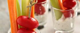 (Még) 5 tipp, hogy több zöldséget-gyümölcsöt egyél!
