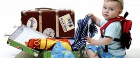 10 tuti tipp kisgyerekes utazóknak