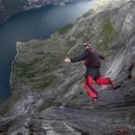 Zéró gravitáció – tiszta öröm vagy őrültség?