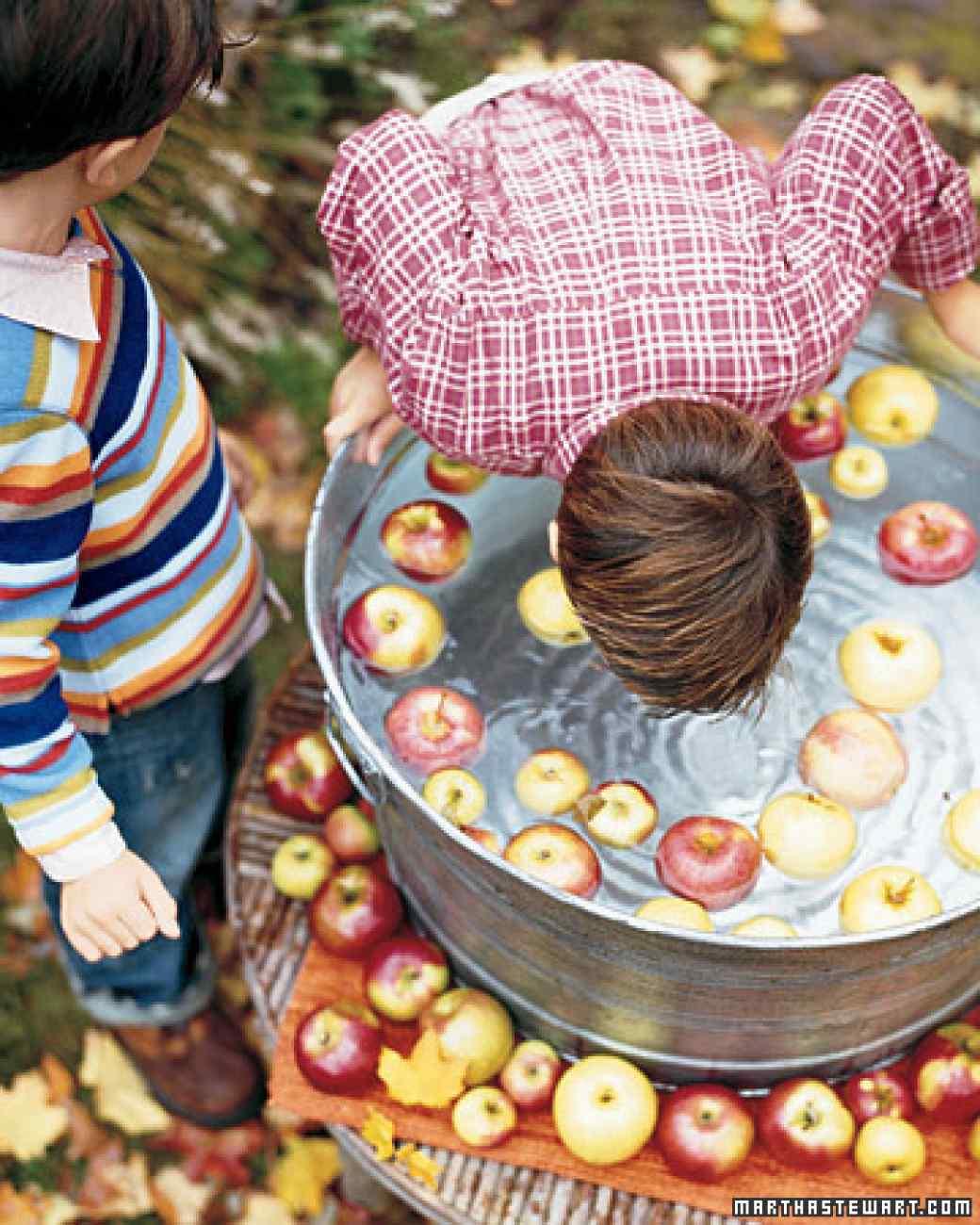almahorgászat