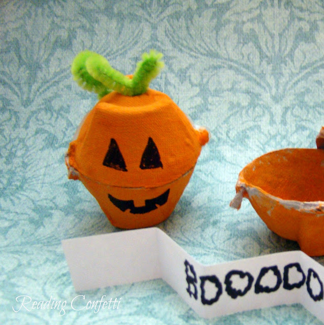 secret message pumpkins 5