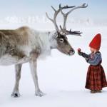 Varázslatos fotók egy igazi téli álomvilágról