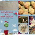 VasárnaPillanatok #146: Karácsonyi készülődés