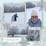 VasárnaPillanatok #150: Csak legyen hó!