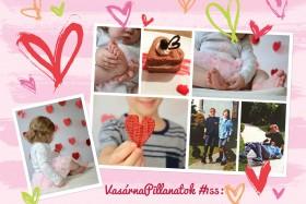 VasárnaPillanatok #155: Valentin-nap vagy amit akartok!