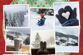 VasárnaPillanatok #156: Viszlát, tél!