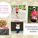 VasárnaPillanatok #164: Egy félmaratonnyi boldogság