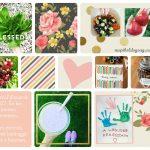 VasárnaPillanatok #167: Én kis kertem kerteltem…