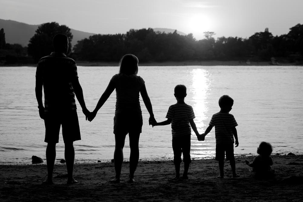 a mi családunk