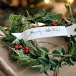 20 természetesen gyönyörű karácsonyi csomagolás