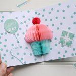 ÖTletes s.k. születésnapi üdvözlőlapok