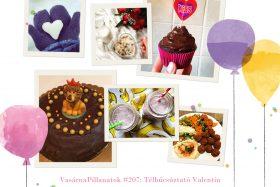 VasárnaPillanatok #207: Télbúcsúztató Valentin