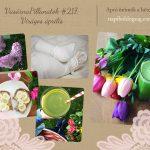 VasárnaPillanatok #217: Virágos április