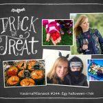 VasárnaPillanatok #244: Egy halloween-i hét