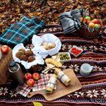 Ilyen egy varázslatos őszi piknik
