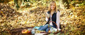 Családi fotózás, és ami mögötte van + egy őszi piknik fotói