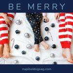 VasárnaPillanatok #251: Karácsonyra készülve