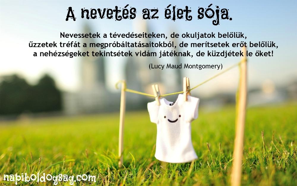 szép élet idézetek A nevetés az élet sója | | Napi Boldogság